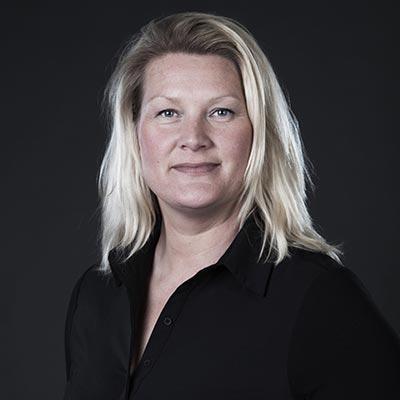 Over ons: Van der Meulen Metaalbewerking - Ingrid van der Meulen - van der Laarse