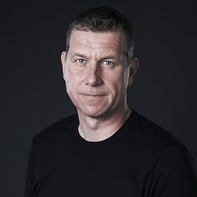 Over ons: Van der Meulen Metaalbewerking - Sander van der Laarse - Vakkundig en betrokken